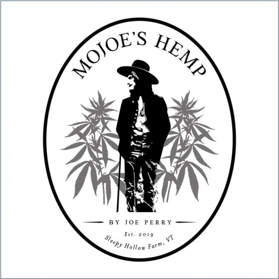 Mojoe's Hemp logo