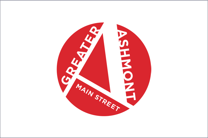 Greater Ashmont Main Streets logo