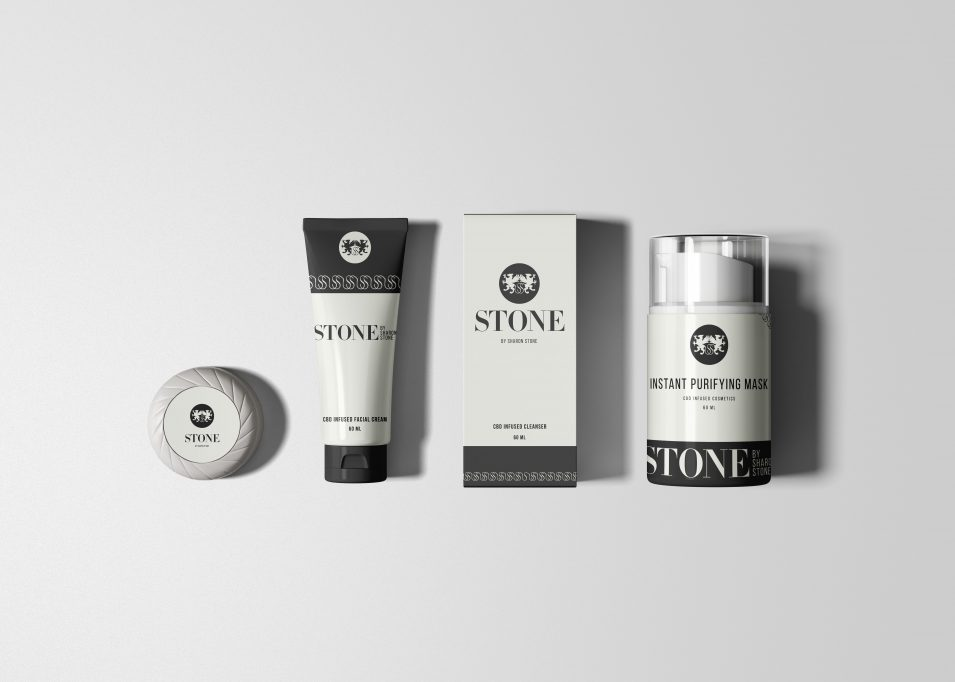 Stone by Sharon Stone Cosmetics